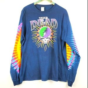 The Dead, Grateful Dead Peter Forsythe 2003 Tee XL
